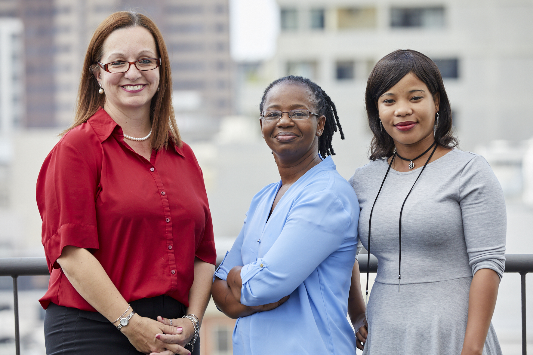 Picture of Administrative Assistants