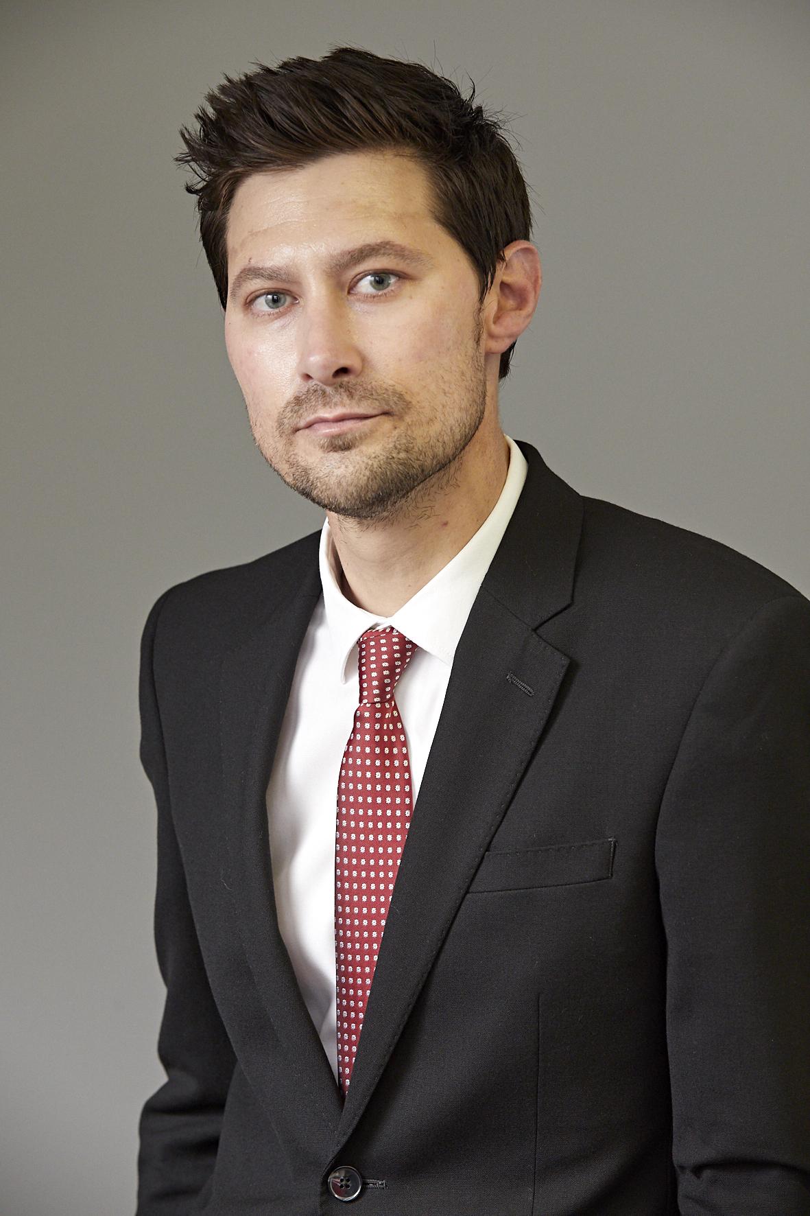 Picture of Adam Landman