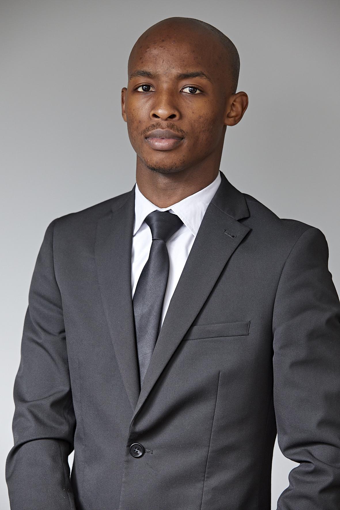 Picture of Lukhanyo Langeni